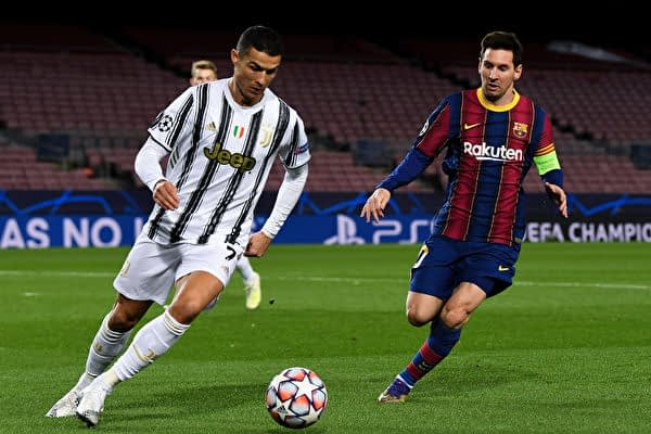 FC Barcelona v Juventus: Group G – UEFA Champions League